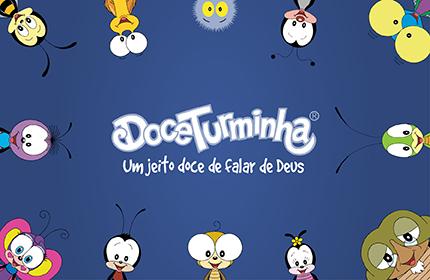 Doce Turminha no Facebook!